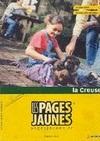 couverture des pagesjaunes 2002