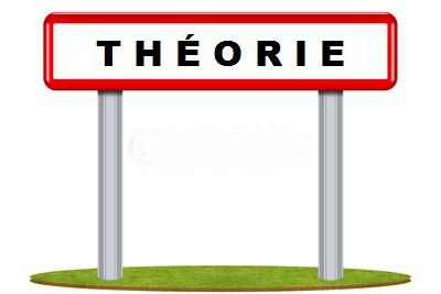 Théorie ou croyance ?