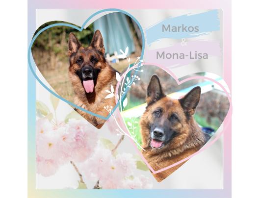 Markos et Leska